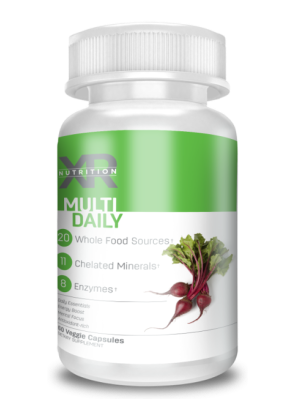 Multi Daily Vitamin by Crossroads available at DiscoverCellularHealth.com
