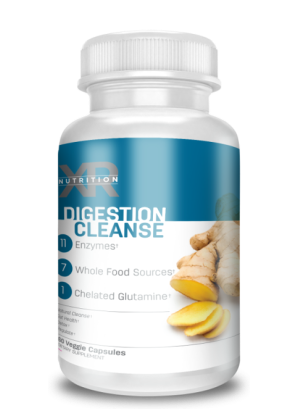 Digestion Cleanse available at DiscoverCellularHealth.com