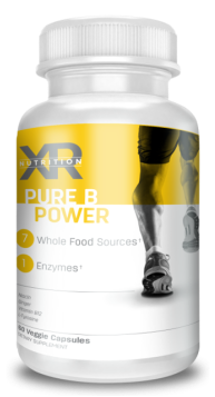 Pure B Power by Crossroads Systems at DiscoverCellularHealth.com