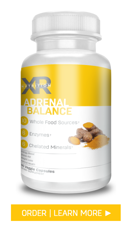 Adrenal Balance Supplements available at DiscoverCellularHealth.com