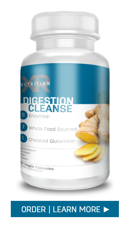 Digestion Cleanse is a versatile blend of whole food nutrients and stabilized probiotics to help clean and rebuild a stronger intestinal tract for improved immunity and digestion. GENTLE! NO NEED TO HANG OUT IN THE BATHROOM! Available at DiscoverCellularHealth.com