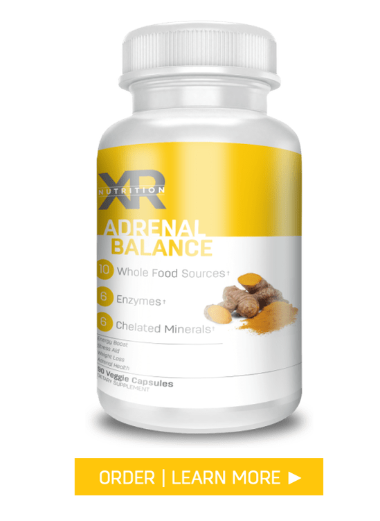 ADRENAL BALANCE: Designed to aid the adrenal glands for optimal function while providing key whole-food nutrients to support adrenal health. AVAILABLE at DiscoverCellularHealth.com