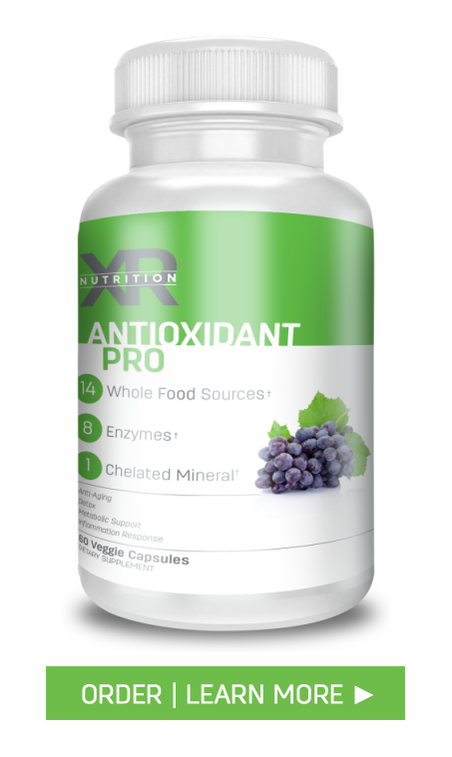 ANTIOXIDANT PRO: Antioxidant Pro supplies a highly effective combination of potent antioxidants to help boost the body's ability to fight free radicals on a cellular level. Available at DiscoverCellularHealth.com