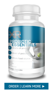 Probiotic Essentials that require NO REFRIGERATION! And whole food, plant based! Shop DiscoverCellularHealth.com