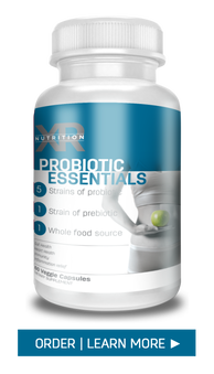 PROBIOTIC ESSENTIALS ​5 powerful strains of probiotics measuring 21 Billion CFUs per serving, our probiotic essentials is a strong blend of prebiotic and probiotic strains that improve digestion and boost the immune system.​ DiscoverCellularHealth.com
