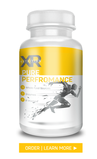 PURE PERFORMANCE: A remarkable blend of highly absorbent, branch chain amino acids, chelated minerals, glutamine, and the right amount of creatine to build lean muscle, enhance recovery time, maintain muscle mass and improve active performance. AVAILABLE at DiscoverCellularHealth.com