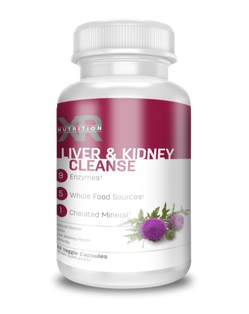 Liver & Kidney Cleanse