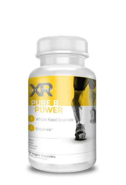 XR Nutrition Pure B Power available at DiscoverCellularHealth.com