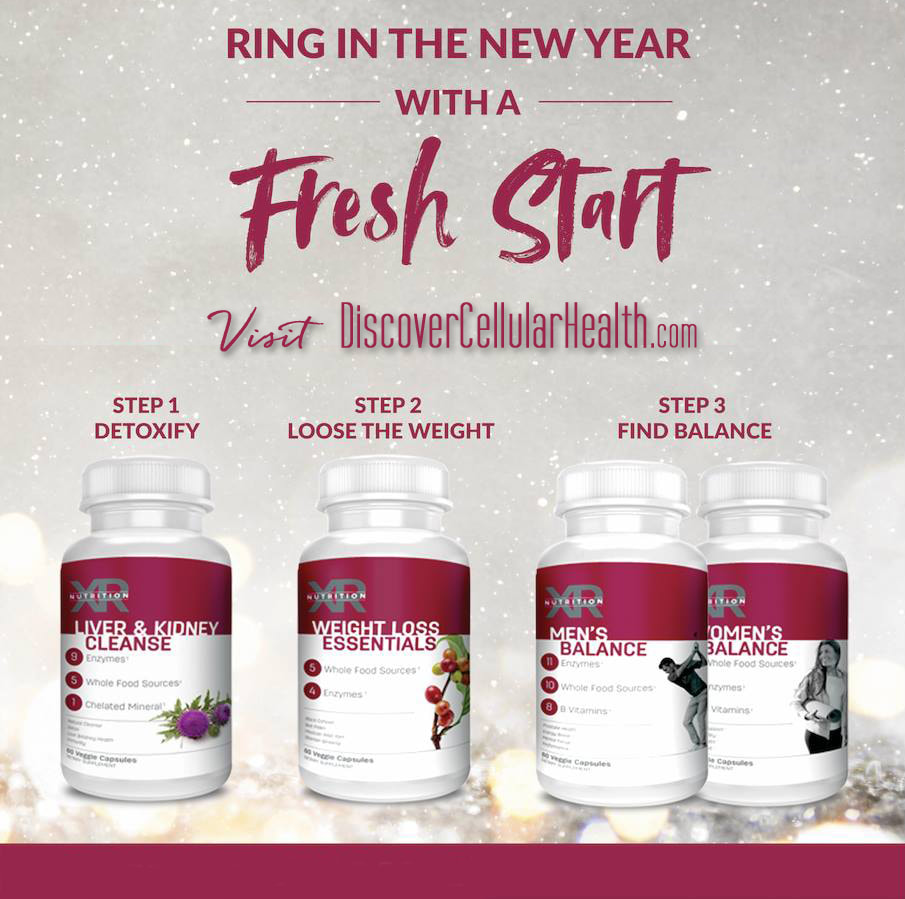 Detoxify, Loose the Weight, Find Balance with our line of plant based supplements. Shop DiscoverCellularHealth.com
