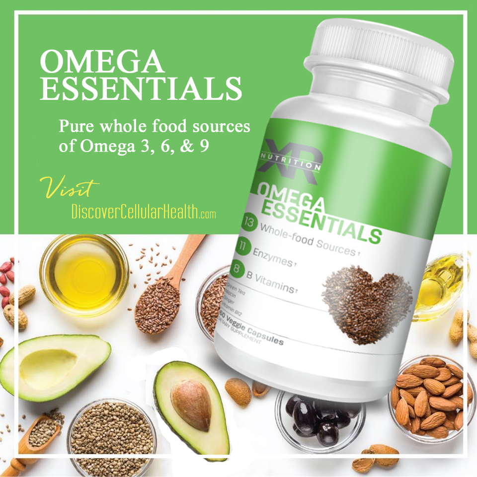 Omega Essentials Supplements
