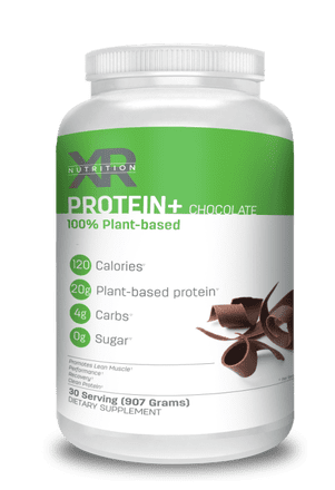 XR Nutrition Protein+ Chocolate