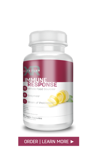 IMMUNE RESPONSE: Powerful support the immune system to help fight illness, flu like symptoms, and infection among many others. AVAILABLE at DiscoverCellularHealth.com