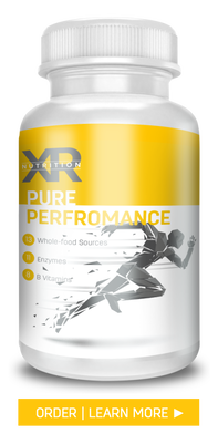 PURE PERFORMANCE ​​Build muscle faster, leaner, and in a more natural way with this blend of BCAAs and amino acids make absorption easy which helps you conquer your fitness goals and faster recovery. DiscoverCellularHealth.com