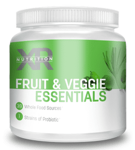 Fruit & Veggie Essentials by XR Nutrition available at DiscoverCellularHealth.com