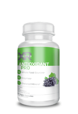 XR Nutrition Antioxidant Pro available at DiscoverCellularHealth.com
